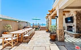 100 Malibu House For Sale 23556 MALIBU COLONY ROAD CA Joe Shoemaker