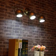 great wall mounted track lighting system modern wall mounted track