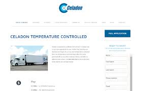 100 Celadon Trucking Reviews Announces Two DriverFriendly InitiativesYour