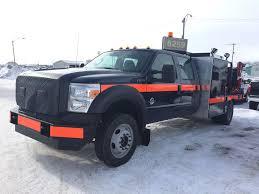 100 Toughest Truck Aurora Ford On Twitter Custom Ford F350 Welding Truck For DDEC