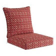 Garden Treasures 2-Piece Red Diam Ruby Deep Seat Patio Chair Cushion ... Shop Cayo Outdoor 3piece Acacia Wood Rocking Chair Chat Set With 30 Fresh Wicker Patio Fniture Ideas Theoaklanduntycom Wooden Seat 10 Best Chairs 2019 Cozy Front Porch With Capvating High Quality Collections Polywood Official Store Pong Ikea Amazoncom Sunlife Indooroutside Lounge Rocker Nuna W Cushion Of 2 By Modern Allmodern Cushions Grey Glider Replacement Unique Contemporary Designs All Design