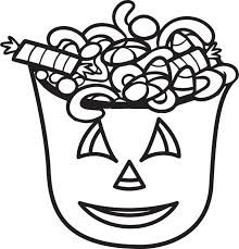 Best Candy Coloring Pages 35 In Download With