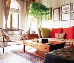 Living Room IdeasCountry Style Decorating Ideas For Rooms Modern Pattern Sofa Elegant And