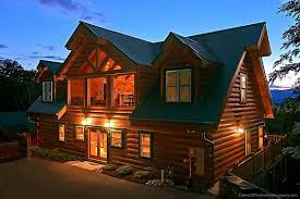 1 Bedroom Cabins In Pigeon Forge Tn by Gatlinburg Cabins Smoky Mountain Cabin Rentals From 115