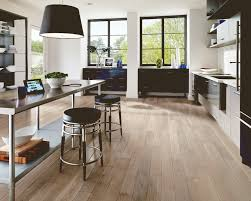 Best Type Of Flooring Over Concrete by Solid Hardwood Vs Engineered Wood Armstrong Flooring Residential