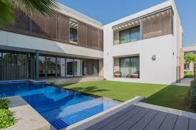 100 Villa In Dubai Beautiful Family In Modern S