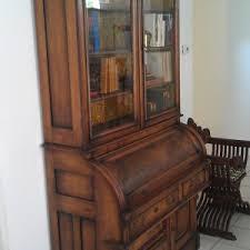 Ethan Allen Small Secretary Desk by Furniture Appealing Secretary Desks For Office Design Ideas