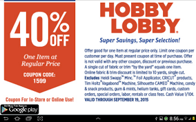 Hobby Lobby Coupon App - Clothes News 40 Off Michaels Coupon March 2018 Ebay Bbb Coupons Pin By Shalon Williams On Spa Coupon Codes Coding Hobby Save Up To Spring Items At Lobby Quick Haul With Christmas Crafts And I Finally Found Eyelash Trim How Shop Smart Save Online Lobbys Code Valentines 50 Coupons Codes January 20 Up Off Know When Every Item Goes Sale Lobby Printable In Address Change Target Apply For A New Redcard Debit Or Credit Get One Black Friday Cnn