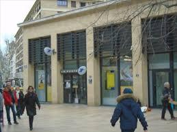 bureau de poste rotonde aix en provence la poste de la rotonde aix en provence paca european