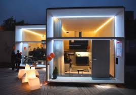 100 Kube Homes KODA Futureproof Movable House