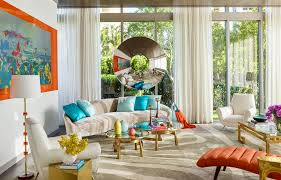 100 Home Contemporary Design When Traditional Interiors Meet Bold Art And