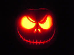 Nightmare Before Christmas Pumpkin Template by Mllecafeaulait U0027s Babbling Happy Halloween