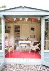 garden summer house ideas for your outside space photo galleries