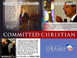 now that he s president obama no longer pretends to be christian