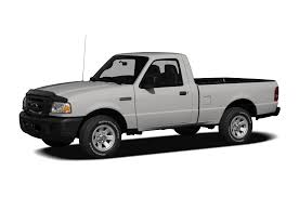 100 Used Pickup Truck Values 2006 Ford Ranger Information
