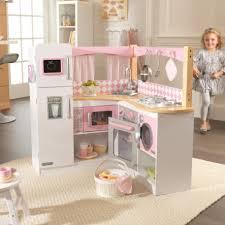 cuisine prairie kidkraft kidkraft cuisine enfant grand gourmet bois roseoubleu fr