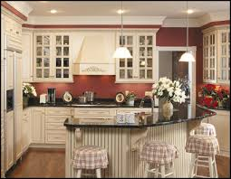 Wellborn Forest Champagne Cabinets by Kitchen Cabinets In Crystal River Kitchen Remodeling Kitchen