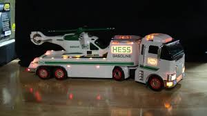 2006 Hess Truck With Helicopter Unboxing With Light Show - YouTube Sold Tested 1995 Chrome Hess Truck Limited Made Not To Public 2003 Toy Commercial Youtube 2014 And Space Cruiser With Scout Video Review Cporation Wikipedia 1994 Rescue Steven Winslow Kerbel Collection Check Out This Amazing Display In Ramsey New Jersey A Happy Birthday For Trucks History Of The On Vimeo The 2016 Truck Is Here Its A Drag Njcom 2006 Helicopter Unboxing Light Show