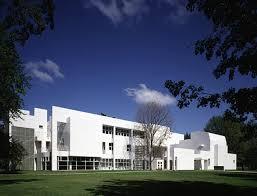 100 Richard Meier Homes The Pritzker Architecture Prize