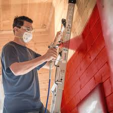 Using A Paint Sprayer For Ceilings by Graco Magnum X5 Stand Airless Paint Sprayer Detailed Review