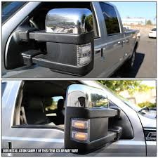 16 Ford Super Duty Smoked Housing Towing Side Mirror Turn Signal ... 2003 Volvo Vnl Stock 3155 Mirrors Tpi Side Wing Door Mirror For Mitsubishi Fuso Canter Truck 1995 Ebay Amazoncom Towing 32007 Chevygmc Lvadosierra Manual Left Right Pair Set Of 2 For Dodge Ram 1500 Autoandartcom 0912 Pickup New Power To Fit 2013 Fh4 Globetrotter Xl Abs Polished Chrome Online Buy Whosale Truck Side Mirror Universal From China 21653543 X 976in Combination Assembly Black Steel Stainless Swing Lock View Or Ford Ksource Universal West Coast Style Hot Rod Pickup System 62075g Chevroletgmccadillac Passenger