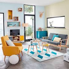 Modern Living Room Zoning Methods Collection
