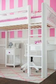 Chelsea Vanity Loft Bed by Teen Girls Loft Bed With Desk Http Www Elenecassis Com Teen
