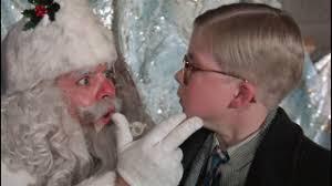 A Christmas Story Movie Scene 1