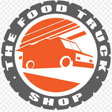 100 Orange Truck Shop The Food Motorway Services Crows Services Png