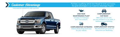 Houston Ford Dealership | New & Used Cars Near Pasadena Bellaire TX