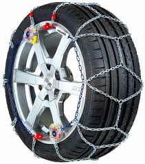 Weissenfels Clack And Go M43-11 Snow Chains