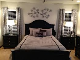 Jcpenney Curtains For Bedroom by Burks Master Bedroom Furniture And Curtains From Jcpenney Lamps