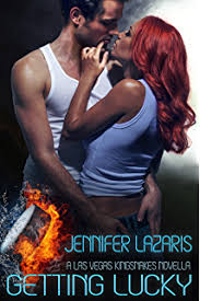 Getting Lucky The Las Vegas Kingsnakes Series Book 1