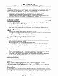 Free Leasing Manager Job Description Resume Sample Inspirational New Apartment