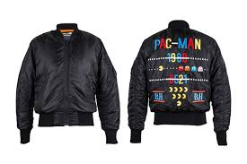 PACMAN X BLUE HEROES Collection