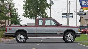 1991 Chevrolet S10 Extended Cab Pickup   S48   Bob McDorman ... 2019 Chevy S10 Release Date Ltz Price Specs Changes Otoidncom 1989 Chevrolet Cameo Trucks Pinterest Pic Request Bagged On Steelies Forum Sonoma Chevy Pickup Truck V10 Fs 17 Farming Simulator 2017 Mod Garys 96 Zr2 Outfitter Design Customer Builds This Truckturnedracecar Is Awesome And Loud Video 1988 Pickup 14 Mile Trap Speeds 060 Dragtimescom In Pennsylvania For Sale Used Cars On Buyllsearch 2004 Overview Cargurus Stretched Truck Has A Twinturbo Big Block In Its Bed 9s