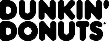 Dunkin Donuts Logo Free Vector