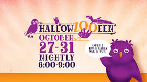 Spirit Halloween Okc Hours by Hallowzooeen 2017 At The Tulsa Zoo Tulsa Zoo