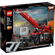 LEGO Technic Rough Terrain Crane - 42082 | BIG W Lego Technic Mobile Crane 8053 Ebay Truck Itructions 8258 Truck Matnito Filelego Set 42009 Mk Ii 2013jpg Tagged Brickset Set Guide And Database Lego 9397 Logging Speed Build Review Blocksvideo Amazoncouk Toys Games Behind The Moc Youtube Cmodel Alrnate Build Album On Imgur Moc3250 Swing Arm 42008 Cmodel 2015 Waler93s Pneumatic V2 Mindstorms