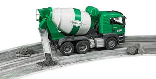 Kavanaghs Toys - BRUDER MAN TGS CEMENT MIXER TRUCK 1:16 SCALE Concrete Mixer Toy Truck Ozinga Store Bruder Mx 5000 Heavy Duty Cement Missing Parts Truck Cstruction Company Mixer Mercedes Benz Bruder Scania Rseries 116 Scale 03554 New 1836114101 Man Tga City Hobbies And Toys 3554 Commercial Garbage Collection Tgs Rear Loading Mack Granite 02814 Kids Play New Ean 4001702037109 Man Tgs Mack 116th Mb Arocs By