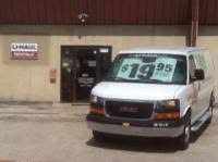 U Haul Moving Truck Rental In Flower Mound TX At