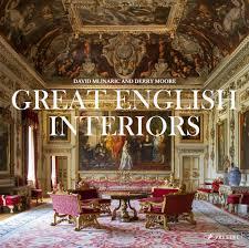 100 David James Interiors Amazoncom Great English 9783791381985
