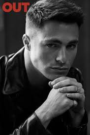 Colton Haynes Halloween 2014 by Best 25 Colton Haynes Haircut Ideas On Pinterest Colton Haynes