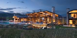 100 Mountain Architects How Charles Cunniffe Adapts Traditional Architecture To