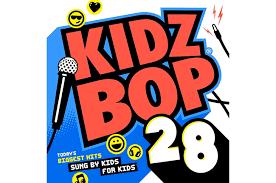 Kidz Bop Halloween Hits by Kidz Bop 28 U0027 Top 10 Funniest Lyric Changes Billboard