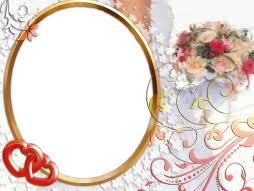 cadre photo mariage gratuit les paquets de cadres