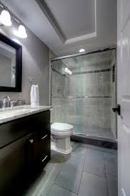 Basement Bathroom Design Photos by Bathroom Remodeling Portfolio Pictures