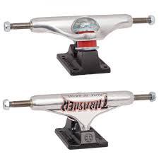 100 Indy Trucks Independent Stage 11 Thrasher TTG Skateboard 149mm Pair
