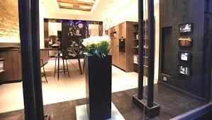 magasin cuisine vitrine magasin moderne cuisine par casa et cucine
