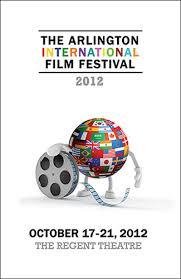 Arlington Film Festival Poster Contest 2012